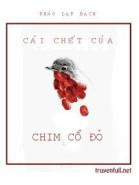 Cái Chết Của Chim Cổ Đỏ