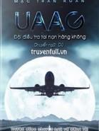 UAAG - Đội Điều Tra Tai Nạn Hàng Không